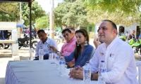 El Parque para la Paz, en el  municipio de Plato, estará ubicado en el barrio Juan XXIII.