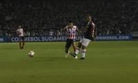 La final de ida se juega en el estadio Metropolitano.