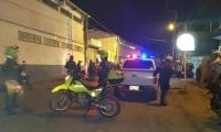 El accidente de tránsito ocurrió en Tumaco, Nariño.