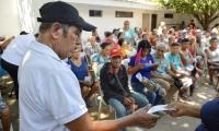 En el Distrito hay más de 10 mil beneficiarios.