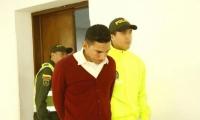 Jair Rodríguez fue asegurado en centro carcelario.