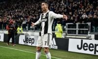 El goleador luso señala que se siente feliz con la 'Vieja Señora'.