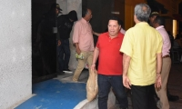 El exalcalde de Cartagena, Manolo Duque, es uno de los procesados por las irregularidades en el PAE.