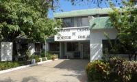 El hogar infantil está ubicado en la sede principal del Icbf en Santa Marta.