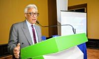 Director del Instituto Nacional de Medicina Legal y Ciencias Forenses, Carlos Valdés Moreno.