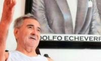 Adolfo Echeverria