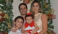 Familia George Acosta