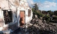El terremoto registrado este miércoles en Sicilia fue de 5,1.