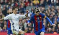 Messi y Ronaldo tuvieron una pugna durante muchos años en la Liga.
