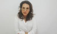 Viviane Morales durante su visita a Seguimiento.co.