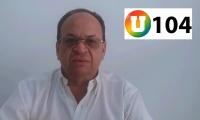Francisco Porto, candidato a la Cámara de Representantes por el Magdalena.