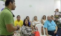 Inauguran Centro Transitorio de menores.
