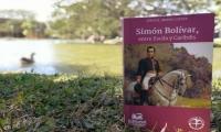 Libro póstumo 'Simón Bolívar.