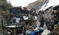 Nueve muertos y 14 heridos en dos accidentes de tránsito en Bolivia.
