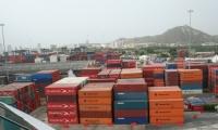 Los combustibles, productos agropecuarios y manufacturas jalonaron las exportaciones.