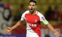 El capitán del Mónaco habló sobre la lesión que sufrió y que causó su salida del partido de este domnigo ante el Olympique de Lyon.