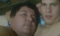 Antonio González y Gabriel Caballero.