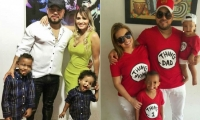 Familia Romero - Sarmiento.