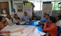 Unimagdalena colabora con la construcción del Plan de Ordenamiento Territorial del departamento.