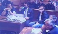 Los hermanos Mora Urrea no aceptaron los cargos imputados por la Fiscalía.