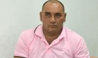 Nilson de Jesús Mier Vargas fue presentado a un juez único antibandas criminales ambulante que legalizó su captura.