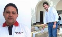 Honorio Henríquez y Fabián Castillo obtienen, hasta el momento, curules en el Senado de la República.