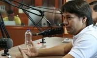 Rubén Jiménez no obtuvo su curul en la Cámara de Representantes.