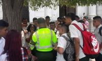 Instauración del 'Plan Colegio' en las escuelas públicas.