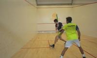 Actualmente en la ciudad se realiza la Parada nacional de squash.