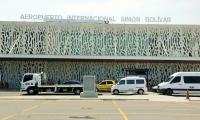 Así quedó el nuevo aeropuerto Simón Bolívar.
