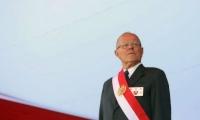 El presidente Pedro Pablo Kuczynski renunció a su cargo.