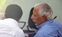 Ramón Navarro Pereira fue gerente general la empresa Triple A por más de 10 años.