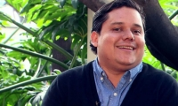 Pillao Rodríguez, actor y cantante.