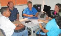 El acompañamiento se hará articulado entre la Alcaldía y otras organizaciones.