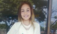 Lina Alford, joven hallada muerta.
