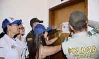 Sellan 10 Apartamentos en el Sector de Bello Horizonte y El Rodadero en donde se ejercía la parahotelería.