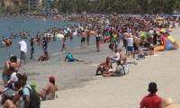 La llegada de turistas impulsó la ocupación hotelera en la ciudad.