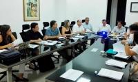 La Universidad del Magdalena fue nombrada en la vicepresidencia de la Junta Directiva del Canal Regional Telecaribe.