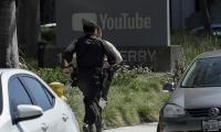 Un tiroteo en la sede de YouTube en San Bruno.