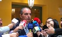Aurelio Iragorri, director único del Partido de la U.
