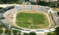 Con la sanción presidencial el emblemático Eduardo Santos se convertirá en patrimonio cultural y deportivo.