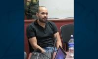 Marlon José Carrillo Borja, docente universitario.