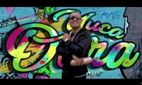 'El Mani', humorista samario que lanzó la canción Yuca Dura.