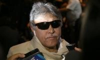 Seuxis Hernández Solarte, conocido con el alias de 'Jesús Santrich'.