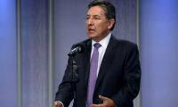 Néstor Humberto Martínez Neira, Fiscal General de la Nación.