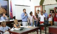 Asamblea Departamental ratificó su apoyo a algunos proyectos de la Unimagdalena.