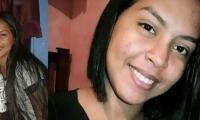 Joandri del Carmen Sandoval Vergara, joven a la que le cortaron el pelo a la fuerza en una camioneta.