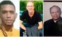 En el último mes se han presentado tres casos que causaron conmoción en Santa Marta.