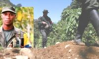 Para 'Gaucho' la guerrilla no tiene nada que ver con la reivindicación de luchas sociales, sino que es una manera de lucrarse económicamente.