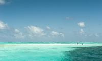 San Andrés tiene las playas de siete colores, únicas en nuestra región.
